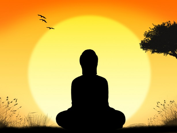 The Ancient History of Meditation