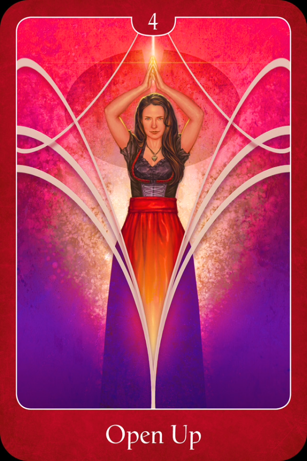 Psychic Tarot Cards Meanings: Online And Face To Face Tarot Readings