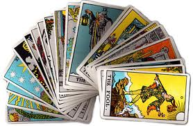 The Tarot path facts and mystery